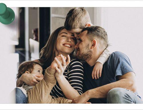 Disciplina positiva para familias
